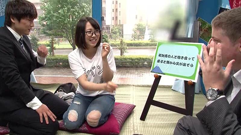 MM号にて、デカパイの美女素人の、SMフェラ羞恥無料エロ動画。【激イキ動画】