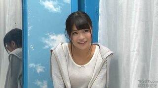 【女子大生】スレンダーな女子大生女の子の、SM騎乗位フェラプレイが、MM号にて…!【エロ動画】