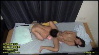 肉食な超乳の女子大生美女の、騎乗位セックスお持ち帰りエロ動画!【のぞき動画】