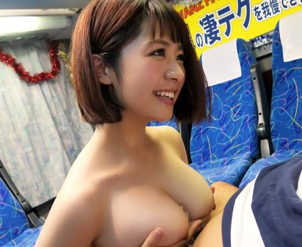 【おっぱい】巨乳の美女、尾上若葉の凄テクフェラ手コキ無料動画!【パイズリ、中出し動画】
