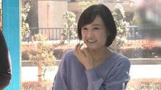 MM号にて、スレンダー美人な制服姿の素人ナースの、フェラ素股SM無料エロ動画!【素人、ナース動画】