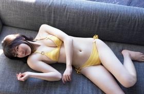 Nami Yamada Celebration swimsuit gravure007