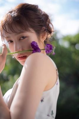 Nakamura Yurika Swimsuit Underwear Gravure Next Generation Chameleon Actress 2021011