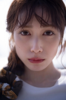 Nakamura Yurika Swimsuit Underwear Gravure Next Generation Chameleon Actress 2021016