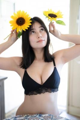 Sakurako Okubo Swimsuit Bikini Gravure White skin and firm body Vol1004