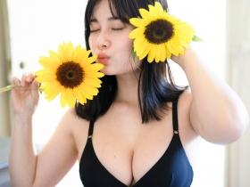 Sakurako Okubo Swimsuit Bikini Gravure White skin and firm body Vol1006