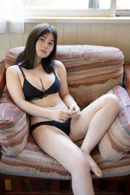 Sakurako Okubo Swimsuit Bikini Gravure White skin and firm body Vol1015