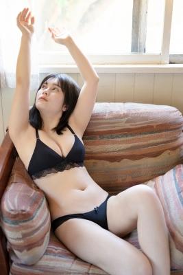 Sakurako Okubo Swimsuit Bikini Gravure White skin and firm body Vol1016