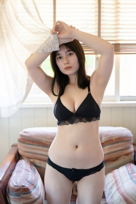 Sakurako Okubo Swimsuit Bikini Gravure White skin and firm body Vol1017