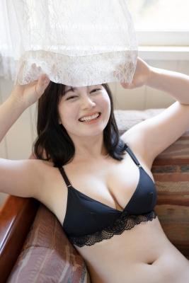 Sakurako Okubo Swimsuit Bikini Gravure White skin and firm body Vol1018