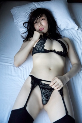 Yuka Kominato Swimsuit Bikini Gravure The most operated companion in Japan 2021008