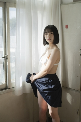 "Kikuchi Hina Swimsuit Gravure ""Miss Maga 2020 Youngest Active JK Vol2 2021009"