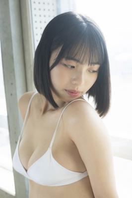 "Kikuchi Hina Swimsuit Gravure ""Miss Maga 2020 Youngest Active JK Vol2 2021011"