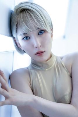 Yumi Asahina Swimsuit Bikini Gravure Android HINA responds to your naughty requests 2021011