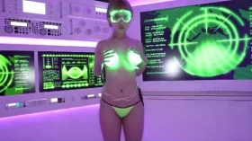 Yumi Asahina Swimsuit Bikini Gravure Android HINA responds to your naughty requests 2021033