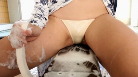 Saki Ogata swimsuit bikini gravure Embodying the fantasies of men017