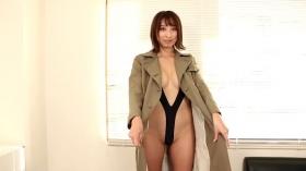 Saki Ogata swimsuit bikini gravure Embodying the fantasies of men025
