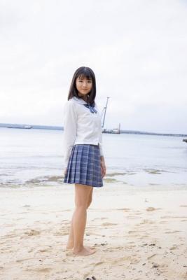 Kurasawa Shieri Swimsuit Bikini Gravure Expressing cuteness and sexiness 2021003