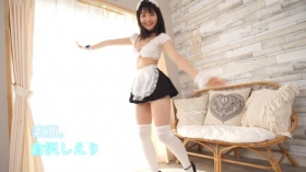 Kurasawa Shieri Swimsuit Bikini Gravure Expressing cuteness and sexiness 2021025