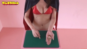Yuki Mitera Magic in Red Swimsuit Part 2 2021079