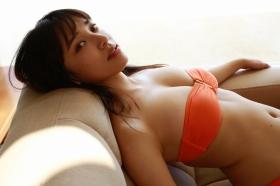 Sayaka Tomaru Swimsuit Gravure Soft Round F Cup Vol2 2021014