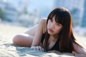 Sayaka Tomaru Swimsuit Gravure Soft Round F Cup Vol2 2021018