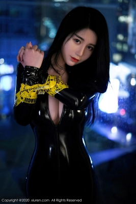 Revealing Costume Rider Suit Woman Cosplay002