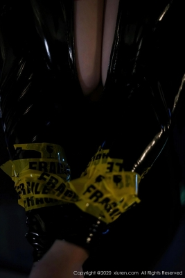 Revealing Costume Rider Suit Woman Cosplay015