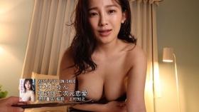 Jun Amagi swimsuit bikini gravure I-cup divine breast unleashed 2021043