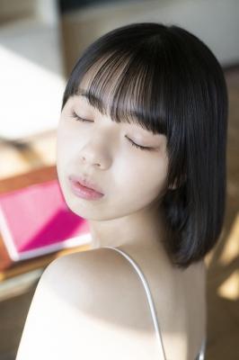 Kikuchi Hina Swimsuit Gravure Miss Maga 2020 Youngest Active JK Vol3 2021003