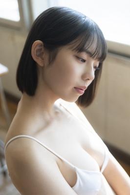 Kikuchi Hina Swimsuit Gravure Miss Maga 2020 Youngest Active JK Vol3 2021004