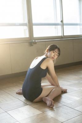 Kikuchi Hina Swimsuit Gravure Miss Maga 2020 Youngest Active JK Vol3 2021005