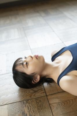 Kikuchi Hina Swimsuit Gravure Miss Maga 2020 Youngest Active JK Vol3 2021013
