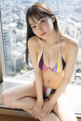 Haruna Yoshizawa Adult Hotel Suite Vol1 2021006