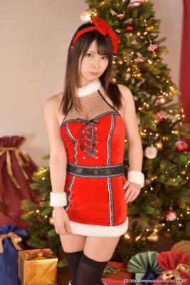 Yuko Haruno underwear images panting Christmas girls004