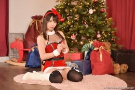 Yuko Haruno underwear images panting Christmas girls024