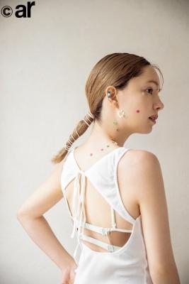 Ayana Shibata No Longer Underwear 2021008