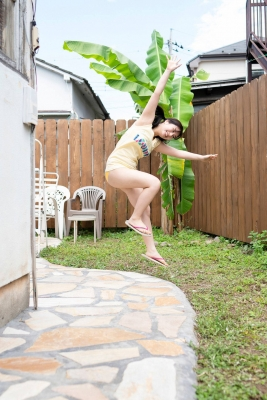 Sakurako Okubo Black swimsuit bikini White skin and firm body Vol2 2020004