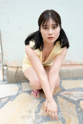 Sakurako Okubo Black swimsuit bikini White skin and firm body Vol2 2020011