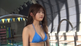 Sakira Inoue swimsuit bikini gravure I didnt become beautiful because I cut my eyebrows 2021010