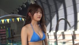 Sakira Inoue swimsuit bikini gravure I didnt become beautiful because I cut my eyebrows 2021012