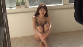 Sakira Inoue swimsuit bikini gravure I didnt become beautiful because I cut my eyebrows 2021044