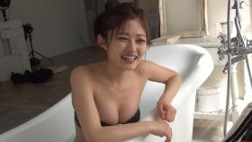 Sakira Inoue swimsuit bikini gravure I didnt become beautiful because I cut my eyebrows 2021054