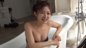 Sakira Inoue swimsuit bikini gravure I didnt become beautiful because I cut my eyebrows 2021055