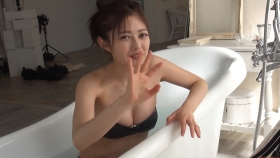Sakira Inoue swimsuit bikini gravure I didnt become beautiful because I cut my eyebrows 2021057