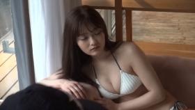 Sakira Inoue swimsuit bikini gravure I didnt become beautiful because I cut my eyebrows 2021072
