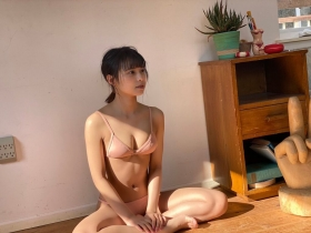 Amisa Miyazaki swimsuit bikini gravure Beautiful girl with dolly face18 years old, is sure to make abreakthrough007