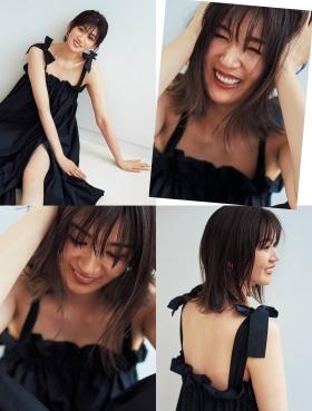 Underwear image of Megumi Kurihara Princess Meg first fullscale gravure 2021006