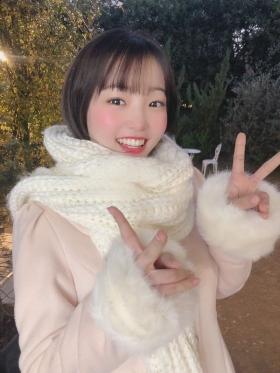 Hiyori Hanasaki swimsuit bikini gravure G cup idol called once in 1000 years loli big tits 2021020