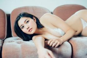Yume Hayashi swimsuit bikini gravure No1 style is not a fluke008